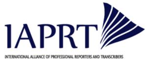 IAPTR logo