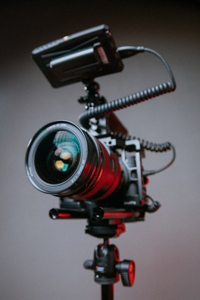 Legal Videography
